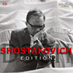 Various: Shostakovich Edition (Brilliant Classics)