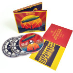 "Led Zeppelin ""Celebration Day"" (2CD/DVD)"