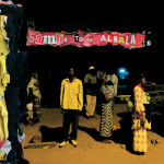 """Samba Touré """"Albala"""""""