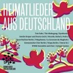 """Various """"Heimatlieder aus Deutschland"""""""