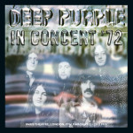 "Deep Purple ""In Concert '72"""