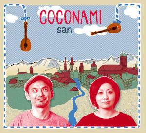 "Coconami ""San"""