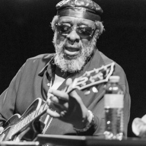 James Blood Ulmer-6244