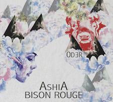 Ashia_Bison_Rouge_Oder